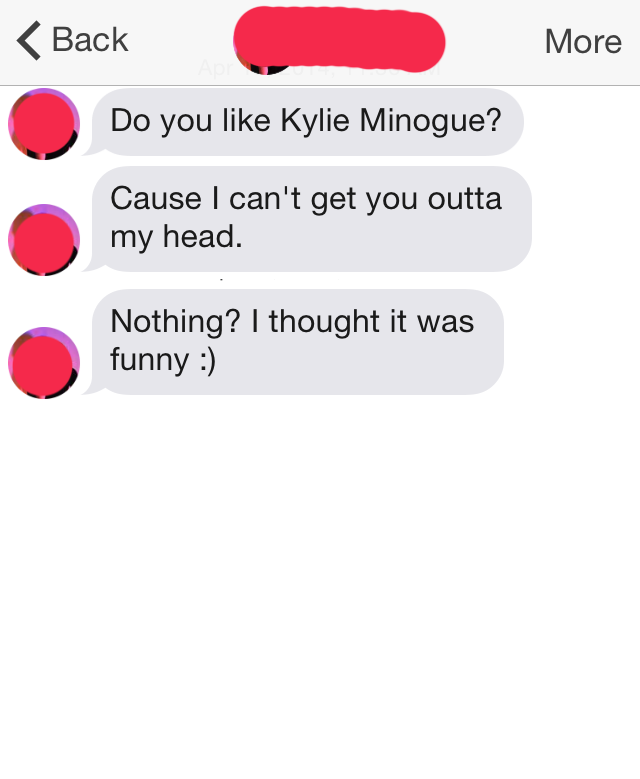 tinder submission 148 I thought it was funny