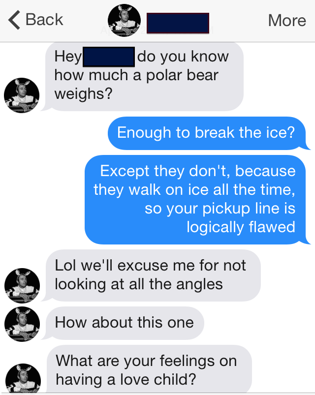 tinder submission 166 How Much Does A Polar Bear Weigh?